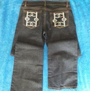 Bebe jeans size 30